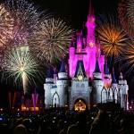 Mientras la magia vive en Disney, uno vive como en casa