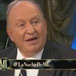 Sabsay: «No es persecutorio, es parte de un proceso democrático»