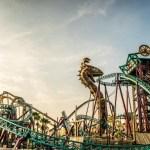 Busch Gardens Anuncia Inauguración de Cobra's Curse