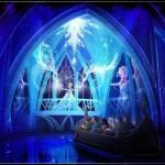 Nuevas atracciones en los cuatro parques temáticos de Walt Disney World
