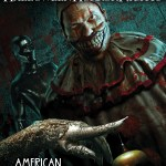 """AMERICAN HORROR STORY"" en Universal Studios"