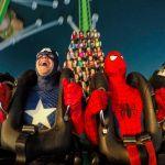 The Incredible Hulk Coaster vuelve a rugir en Universal Orlando Resort