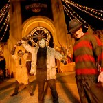 Abrió Halloween Horror Nights en Universal Orlando