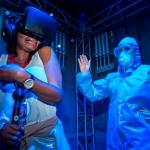 "La anticipada experiencia virtual ""The Repository"" ya abrió en Universal Orlando"