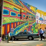 Houston celebra el segundo festival de arte urbano