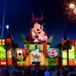 """Jingle Bell, Jingle BAM!"" lo nuevo en Disney's Hollywood Studios para Navidad"