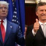 Trump y la Argentina