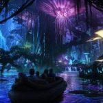 Nuevo año de mágicas novedades en Walt Disney World Resort