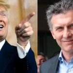 Macri, Trump y el año sindical
