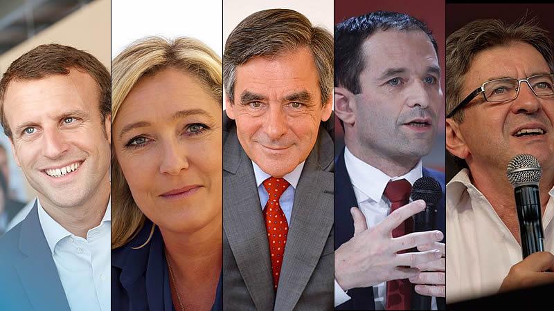 candidatosfrancia2017