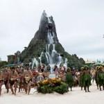 Volcano Bay, ya abierto en Universal Studios