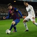 Messi o Ronaldo