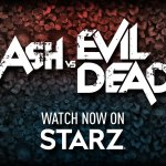 La previa de Halloween: «Ash vs Evil Dead» en Universal Studios