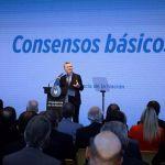 Macri  inauguró su gobierno