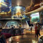 Revelan detalles sobre las novedades en Walt Disney World