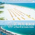 Clearwater Beach se corona como la mejor playa de Estados Unidos por TripAdvisor