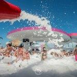 Diversión sin límite en Temptation Cancún Resort