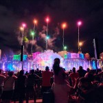 UNIVERSAL ORLANDO'S CINEMATIC CELEBRATION
