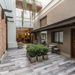 Azur Real Hotel Boutique, un tesoro en plena capital cordobesa