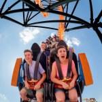 Busch Gardens Tampa Bay anuncia nueva montaña rusa para 2019