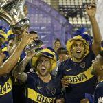 Boca, Cruyff y la Argentina