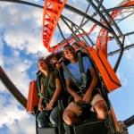 Abre Tigris en Busch Gardens