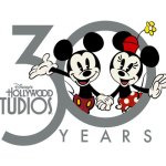 Disney's Hollywood Studios Celebra 30 Años