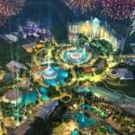 Universal Orlando anuncia un nuevo parque