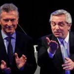 Las dos Argentinas