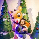 Christmas town empieza en Busch Gardens Tampa el 16 de noviembre