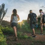 El Parque Nacional Arikok ganó el premio a la Mejor Atracción del Caribe 2020