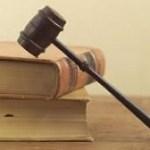 El Derecho está al derecho
