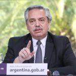 La Argentina de la vergüenza
