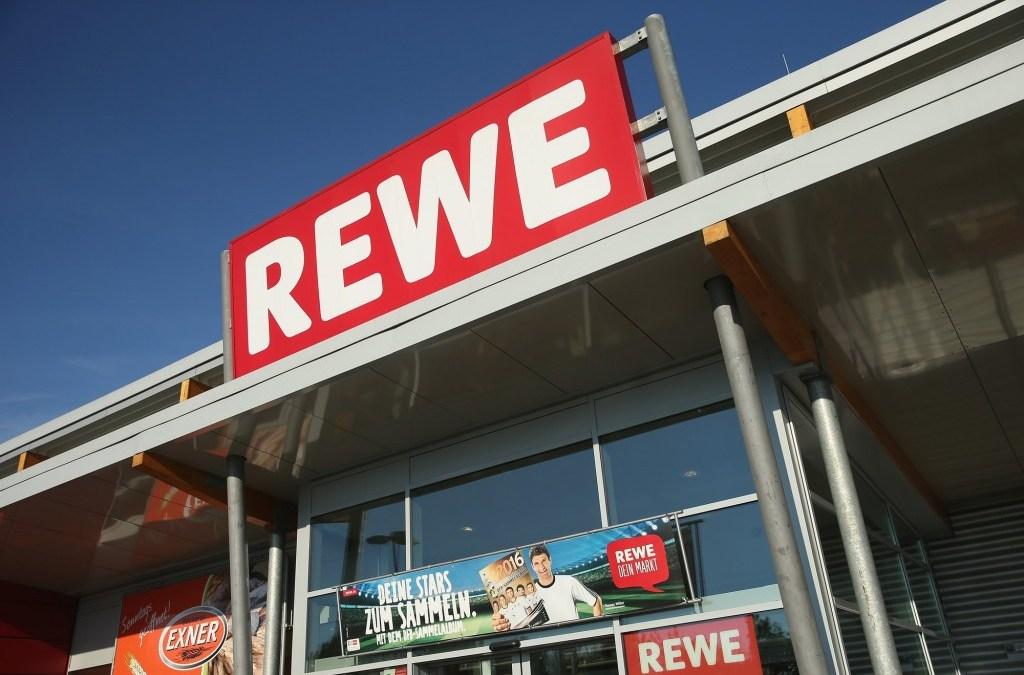 Wearing Sweatpants to a German Supermarket