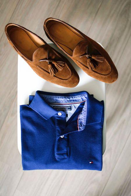 11 Summer Styling Tips for Men