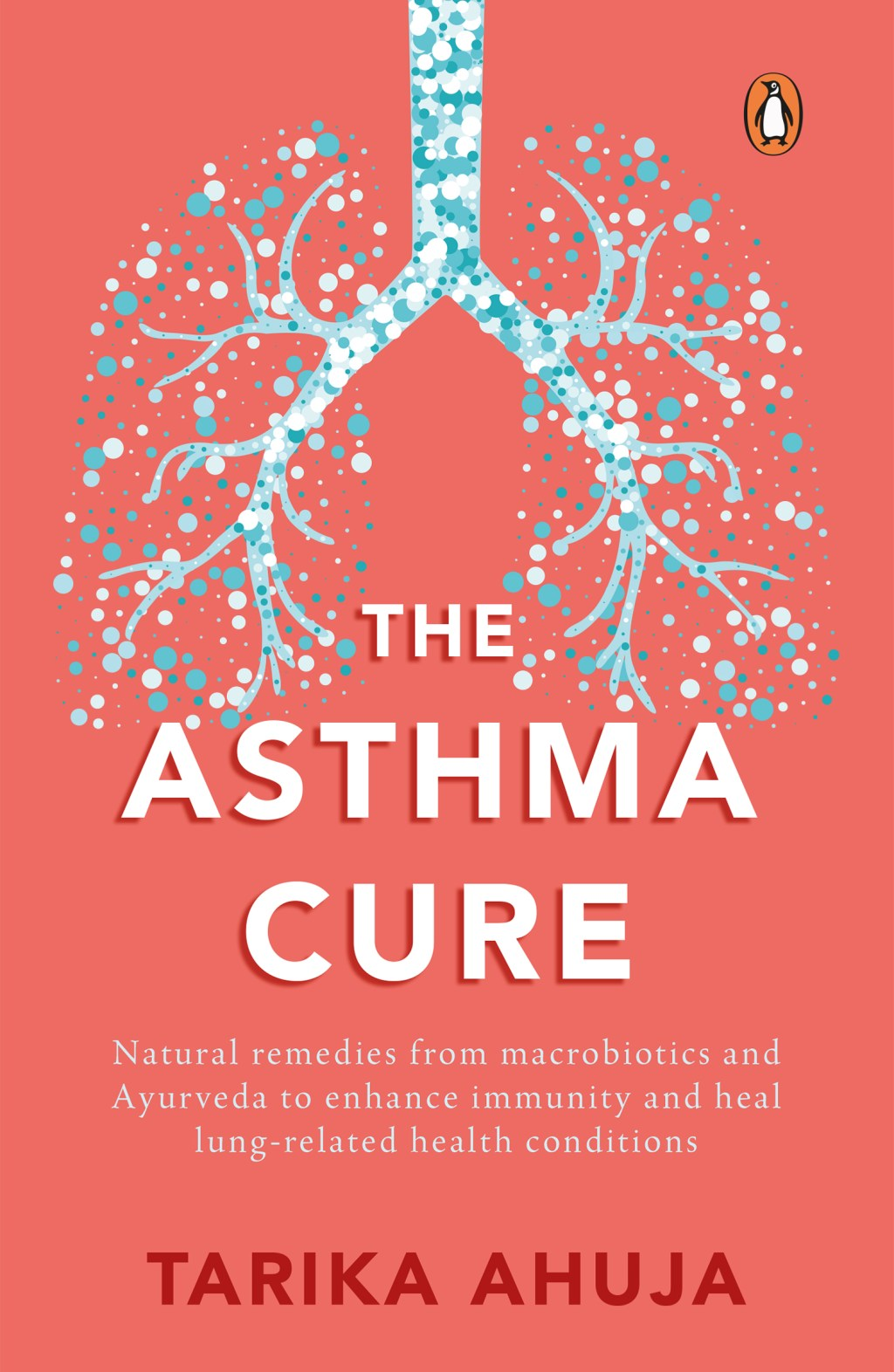 The Asthma Cure