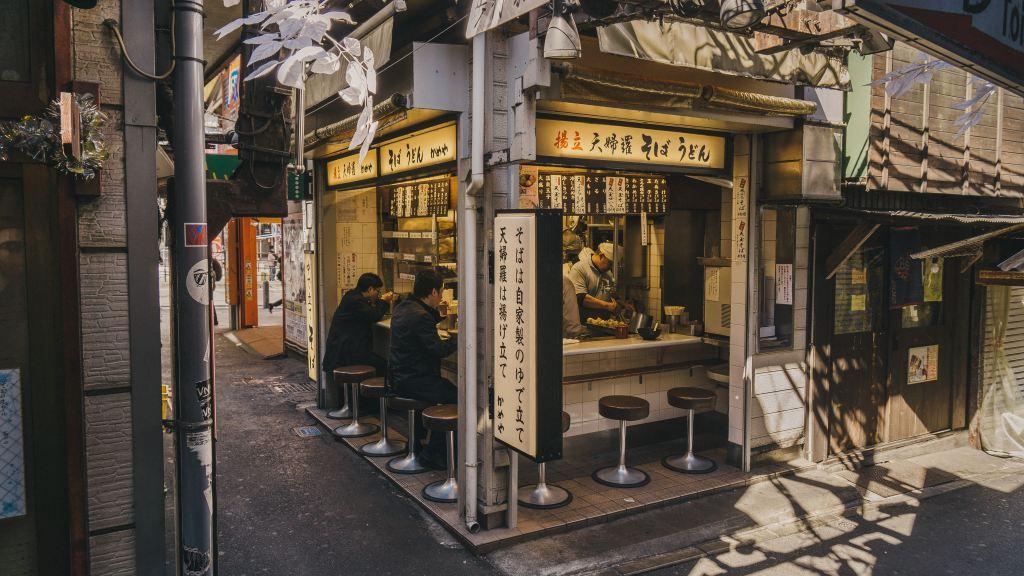 Tokyo for Shopaholics