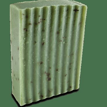Rosemary Mint Soap by Zum Indigo Wild | Small Gift Idea