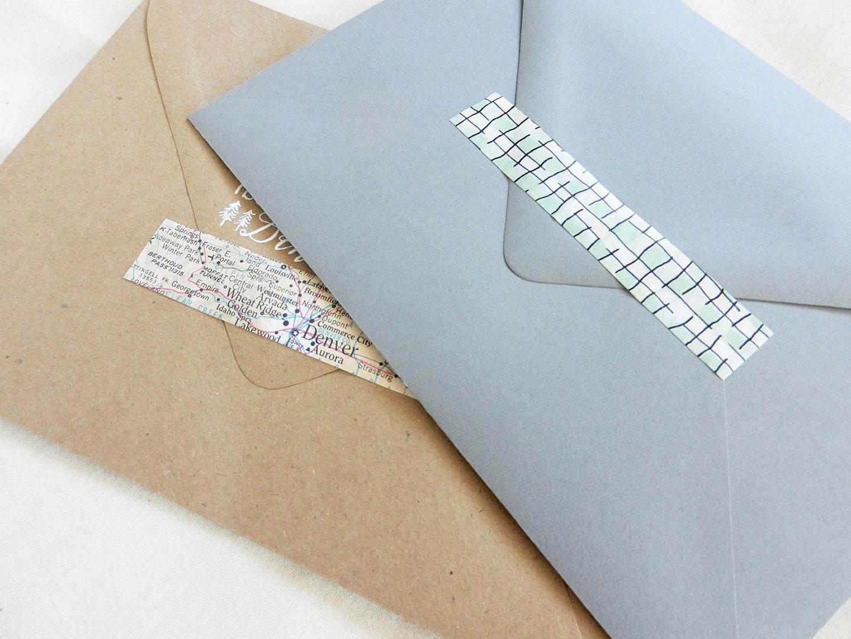 Diy Washi Tape diy washi tape tutorial   the postman's knock