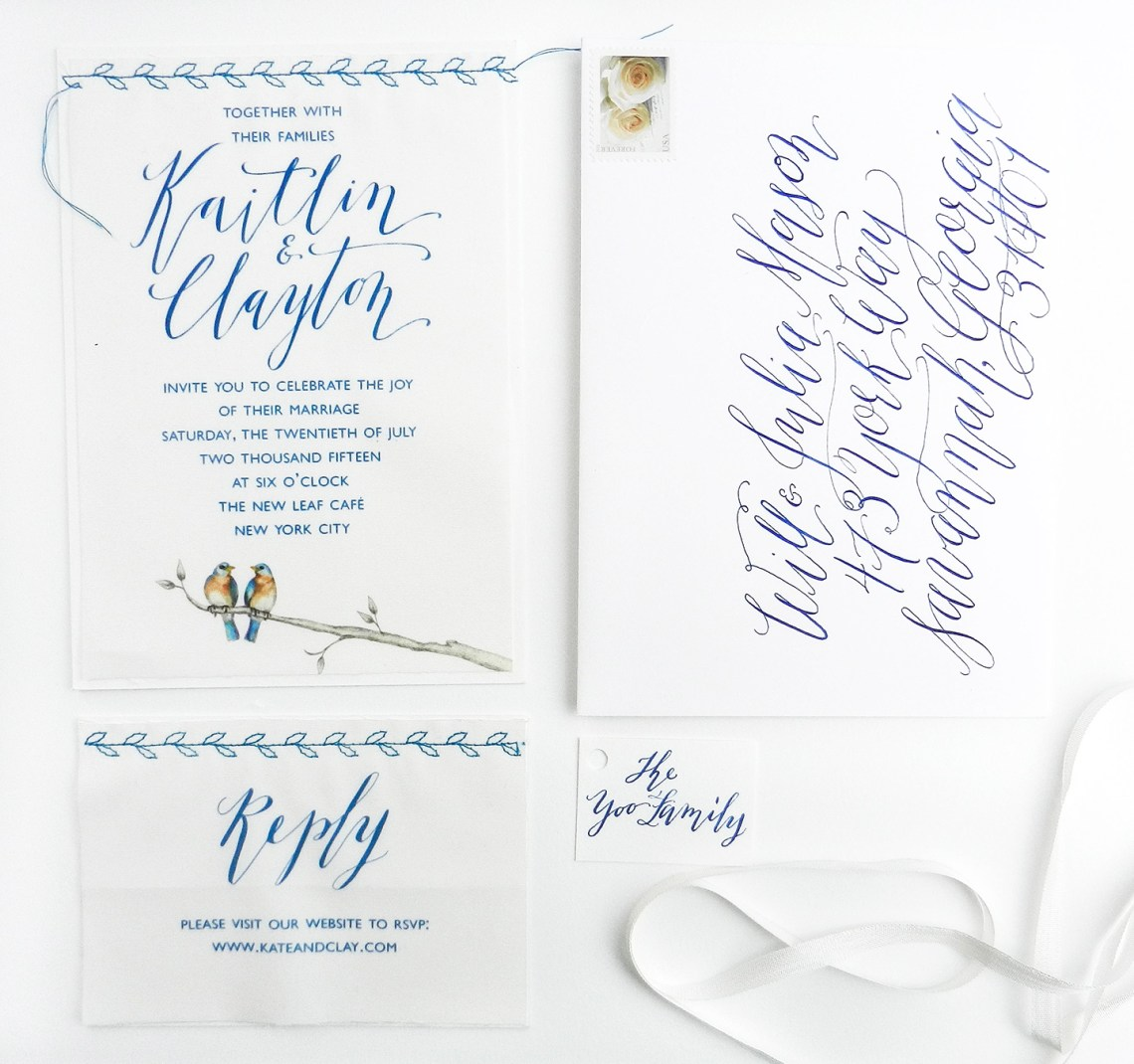 Kaitlin Style Calligraphy Worksheet The Postman 39 S Knock