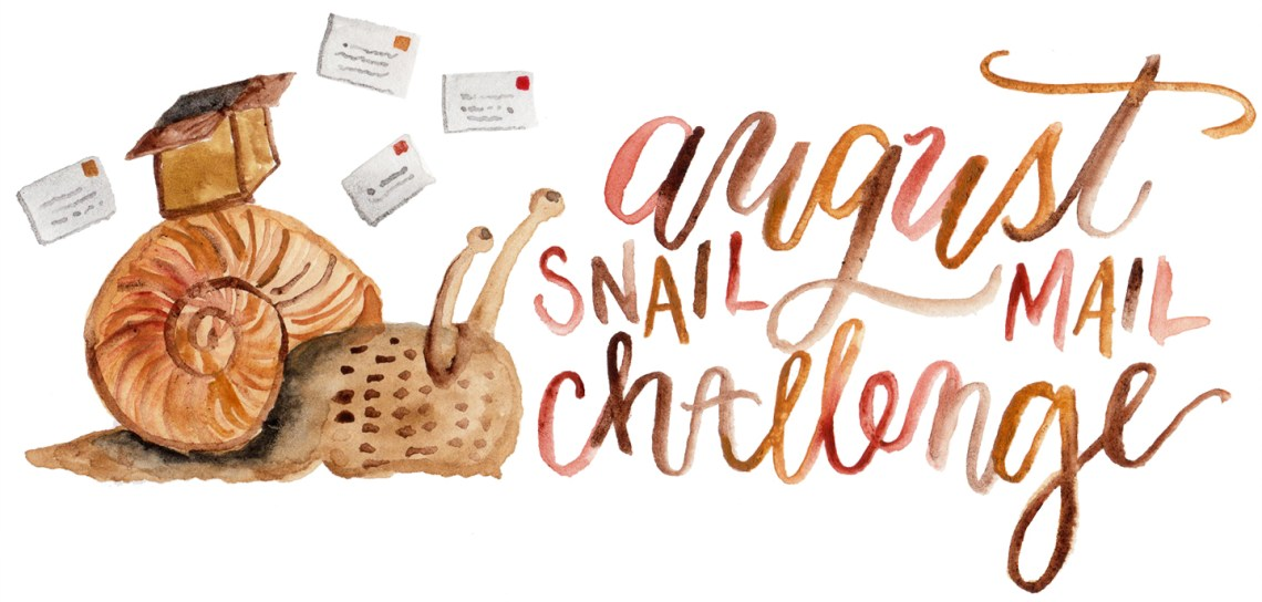 Snail Mail Challenge | The Postman's Knock