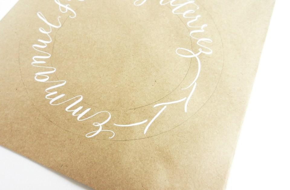 5 Unique Ways to Address an Envelope | The Postman's Knock