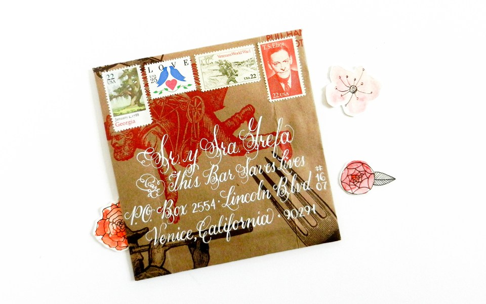 Reasons to Write Letters   The Postman's Knock