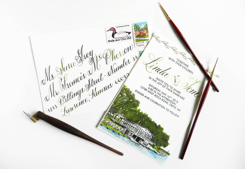 Wedding Invitations Walmart 73 Epic DIY Fabric Wedding Invitations
