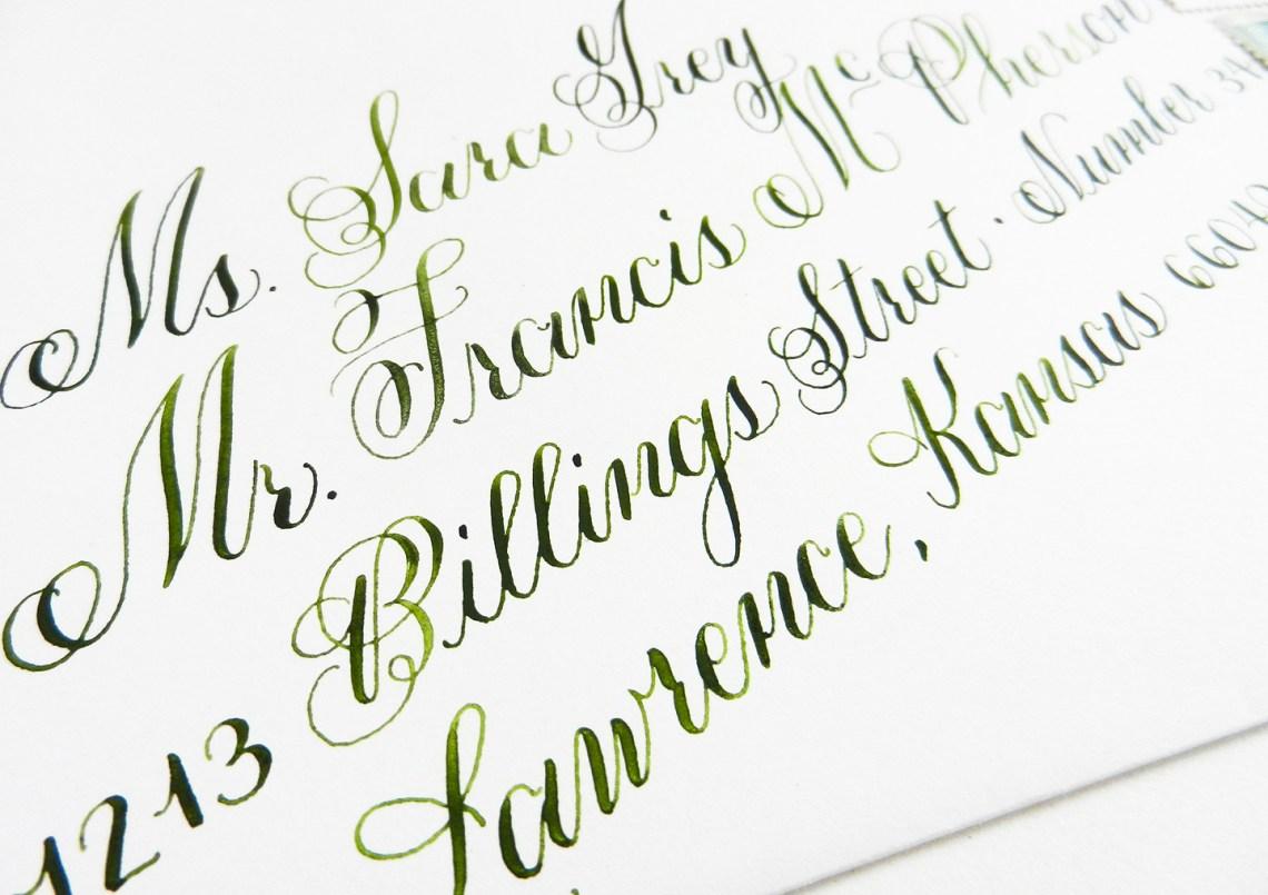 DIY Fabric Wedding Invitations Tutorial   The Postman's Knock