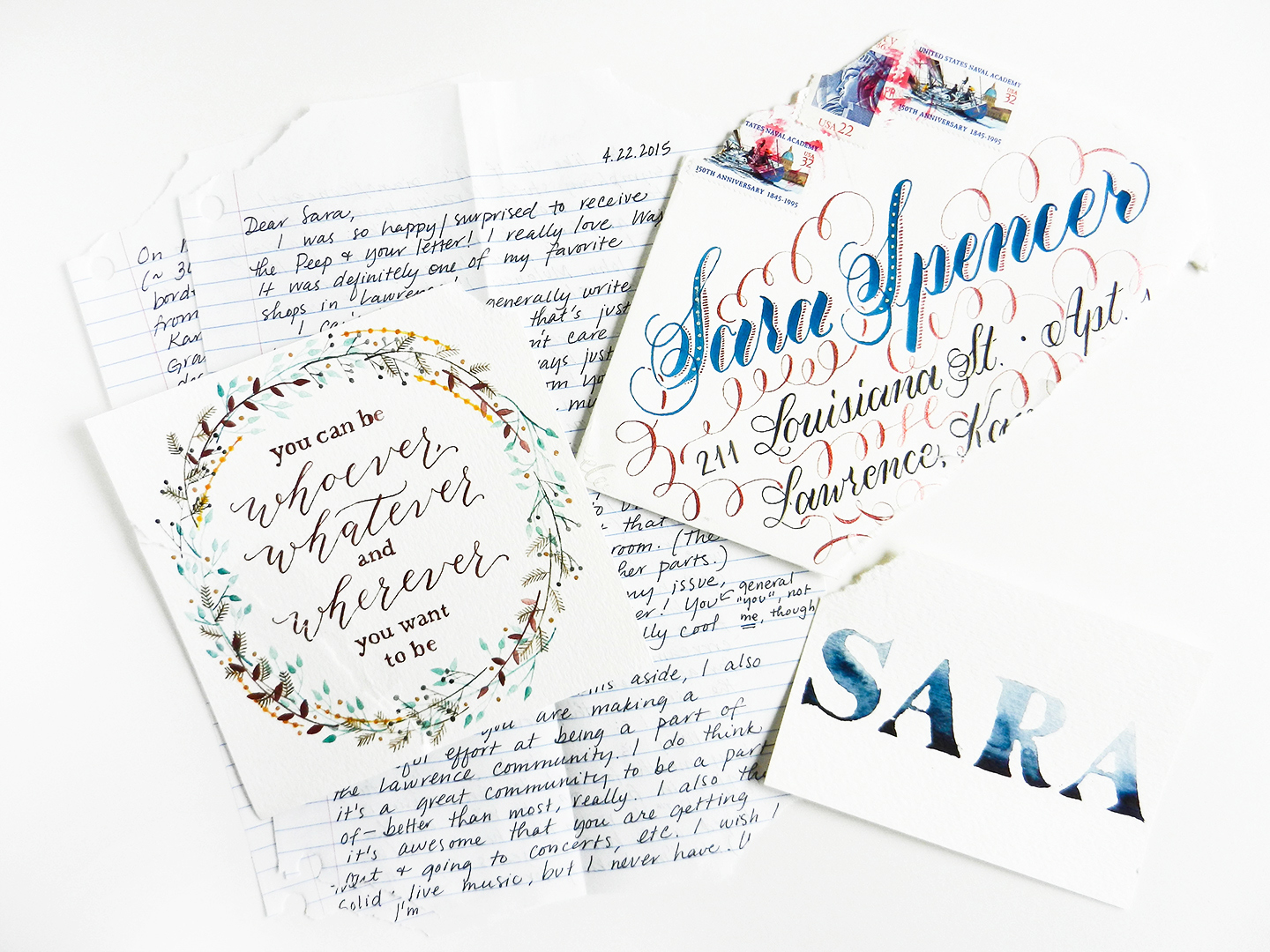 A Snail Mail Disaster | The Postman's Knock
