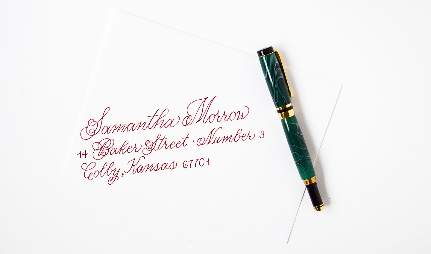 Pens fountain pens not as similar as you think the postman s