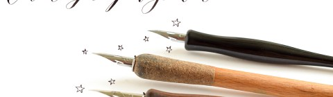 The Best Beginner Calligraphy Nib | The Postman's Knock