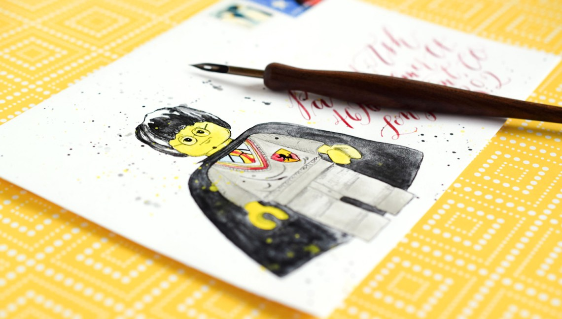 How to Make Engaging + Fun Mail for Kids   The Postman's Knock