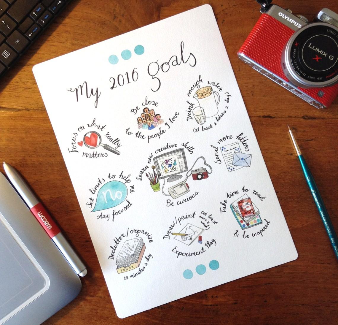 January 2016 Creative Challenge Winner + Entries   The Postman's Knock